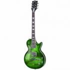 Guitarra Eléctrica GIBSON Les Paul Classic HP 2017 Green Ocean Burst  HLPCS17G6CH1