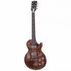Guitarra Eléctrica GIBSON Les Paul Faded HP 2017 Worn Brown HLPF17WBCH1