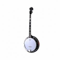 Banjo CORT BANJO 4 CDAS. C/FUNDA MOD. CB-64  7230042 - Envío Gratuito