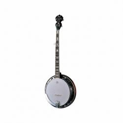 Banjo CORT BANJO 5 CDAS. C/FUNDA MOD. CB-75 7230044 - Envío Gratuito