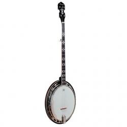 Banjo CARAYA CAOBA 5CDAS.30 TEMPLADORES MOD. BJ-009  7230058 - Envío Gratuito