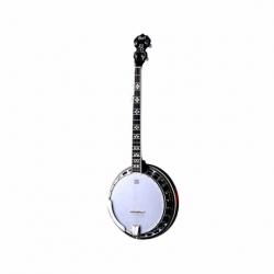 Banjo CORT BANJO 4 CDAS. C/FUNDA MOD. CB-74   7230043 - Envío Gratuito