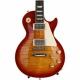 Guitarra Eléctrica GIBSON LP Standard 2016 HP Heritage Cherry Sunburst HLPNSTDPHSCH1 - Envío Gratuito