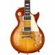 Guitarra Eléctrica GIBSON LP Standard 2016 HP Light Burst HLPNSTDPLBCH1 - Envío Gratuito