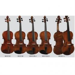 Violin AMADEUS VIOLIN ESTUDIANTE 4/4 SOLID SPRUCE CELLINI  MV012W-4-4 - Envío Gratuito