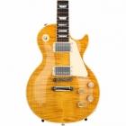 Guitarra Eléctrica GIBSON LP Standard 2016 HP Translucent Amber HLPNSTDPTACH1