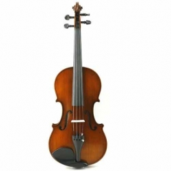 Violin ST. ANTONIO VIOLIN 4/4 ST.ANTONIO DISPO. H.AMATUS MOD. SN-40044  7300914 - Envío Gratuito