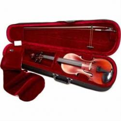 Violin HOEFNER VIOLIN 4/4 CONSERVATORY C/ARCO/E MOD. AS-180-V4/4  7301488 - Envío Gratuito