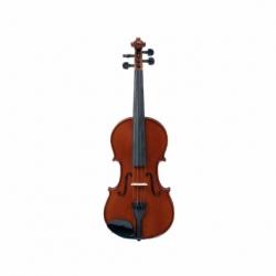 Violin STRADIVARIUS VIOLIN 4/4 STRAD. ARCO/BARB/ESTUCHE MOD. 160B 7320033 - Envío Gratuito