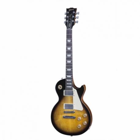 Guitarra Eléctrica GIBSON LP Studio 2016 HP Vintage Sunburst  HLPSTUVSCH1 - Envío Gratuito
