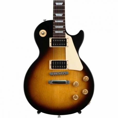 Guitarra Eléctrica GIBSON LP 50s Tribute 2016 HP Satin Vintage Sunburst  HLPST5HTSVCH3 - Envío Gratuito