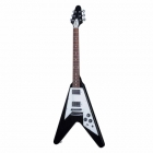 Guitarra Eléctrica GIBSON 2015 Japan Flying V Ebony  DSVJEBCH3