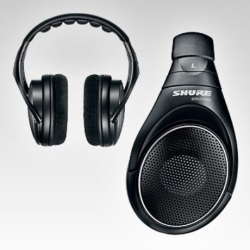 Microfonia Shure SRH1440 Audífonos profesionales  SRH1440 - Envío Gratuito