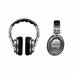 Microfonia Shure SRH940 Audífonos profesionales  SRH940 - Envío Gratuito