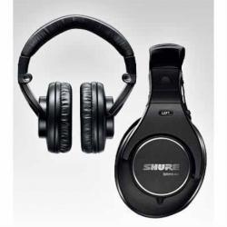 Microfonia Shure SRH840 Audífonos profesionales  SRH840 - Envío Gratuito