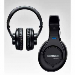 Microfonia Shure SRH440 Audífonos profesionales  SRH440 - Envío Gratuito