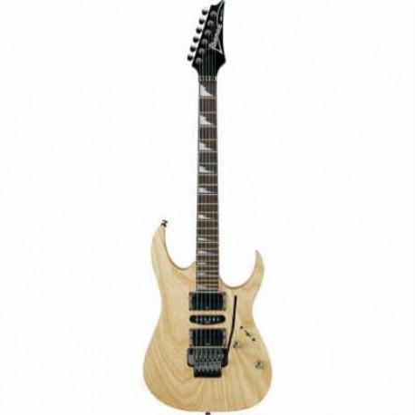 Guitarra Eléctrica IBANEZ GUITARRA ELEC. RG NAT. MOD. RG470AHZ-NTF 8202402 - Envío Gratuito