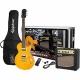 Guitarra Eléctrica EPIPHONE Slash AFD Les Paul Performance Paquete(US-115V) PPGS-ENA2AANH3-US - Envío Gratuito