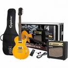 Guitarra Eléctrica EPIPHONE Slash AFD Les Paul Performance Paquete(US-115V) PPGS-ENA2AANH3-US