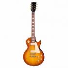 Guitarra Eléctrica GIBSON LP 60s Tribute 2016 T Satin Honeyburst Dark Back Ch Hdwe LPST60THDCH1