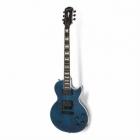 Guitarra Eléctrica EPIPHONE Prophecy Les Paul Custom Plus EX Outfit (EMG 81/85 ENCHMSBH1