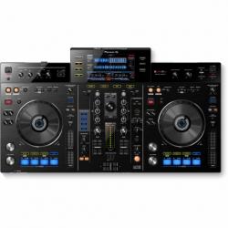 Tornamesa PIONEER sistema de DJ Profesional con doble entrada para USB - Envío Gratuito