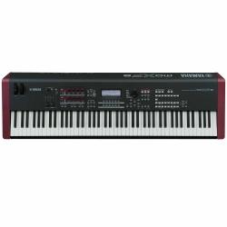 Sintetizador YAMAHA Sintetizador para producción musical de 88 teclas - Envío Gratuito