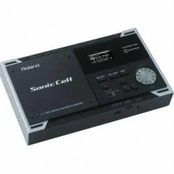 Sintetizador ROLAND MODULO SINTETIZADOR MOD. SONIC CELL - Envío Gratuito