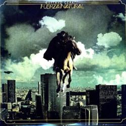 Coleccionista SONY Vinyl FUERZA NATURAL / GUSTAVO CERATI - Envío Gratuito