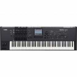 """Sintetizador YAMAHA Sintetizador / workstation """"MOTIF"""" de 76 teclas con teclado FSX - Envío Gratuito"""