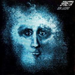 Coleccionista SONY Vinyl Don Lucero / LUIS ALBERTO SPINETTA - Envío Gratuito