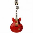 Guitarra Eléctrica GIBSON ELEC B.B KING LUCILLE CHERRY GIBSON  ARLC14EBGH1