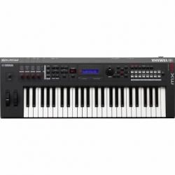Sintetizador YAMAHA Sintetizador Controlador 49 teclas con sonidos Motif - Envío Gratuito