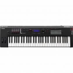 Sintetizador YAMAHA Sintetizador Controlador 61 teclas con sonidos Motif - Envío Gratuito