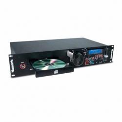 Reproductor NUMARK REPRODUCTOR PROFESIONAL DE CD Y MP3. - Envío Gratuito