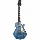 Guitarra Eléctrica GIBSON LES PAUL TRADITIONAL2015 OCEAN BLUE  LPTD15OBNH1
