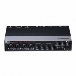 Interfac STEINBERG Interface de audio USB 4in x 4 out @192Khz de grabación - Envío Gratuito