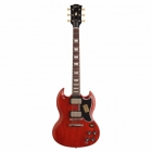 Guitarra Eléctrica GIBSON SG STANDARD CUSTOM FADED CHER C/ES  SGSR4VOFCNH1
