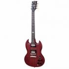 Guitarra Eléctrica GIBSON SGM ETUNE CHERRY SATIN C/FUN GIBSON  SGMC2-RS1