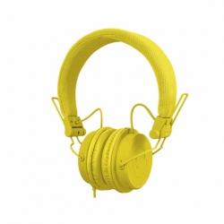 Audifono RELOOP AUDIFONOS RHP-6 YELLOW MOD. 227126 - Envío Gratuito