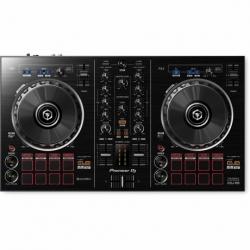 Controlador PIONEER Controlador de 2 canales para Rekordbox DJ - Envío Gratuito