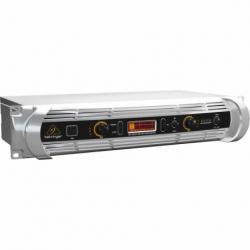 Amplificador PA BEHRINGER AMPLIFICADOR BEHRINGER PODER NU3000 - Envío Gratuito