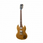 Guitarra Eléctrica GIBSON SG SPECIAL MOSTAZA C/FUN GIBSON  SGSP145U-CH1 - Envío Gratuito