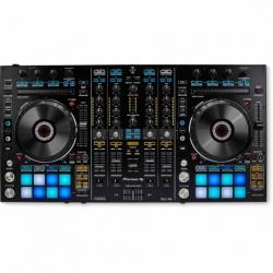 Controlador PIONEER Controlador de 4 Canales,Pads de Color, y Sampler para Rekordbox DJ - Envío Gratuito