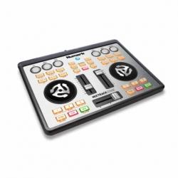 Controlador NUMARK CONTROLADOR PORTATIL CON SALIDA USB - Envío Gratuito