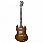 Guitarra Eléctrica GIBSON SG SPECIAL DESER/BURST C/FUN GIBSON  SGSP14D5-CH1