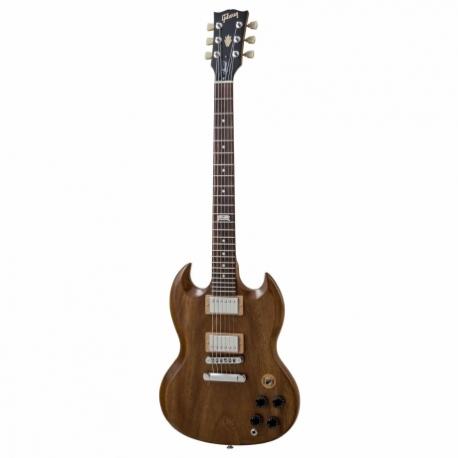 Guitarra Eléctrica GIBSON 2015 SG SPECIAL HERITAGE CHERRY  SGSP15HCSN1 - Envío Gratuito
