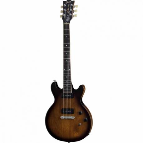 Guitarra Eléctrica GIBSON LES PAUL SPECIAL DOUBLE 2015 V SUNB  LPSD15VSSN1 - Envío Gratuito