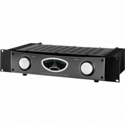 Amplificador PA BEHRINGER AMPLIFICADOR BEHRINGER PODER A500 - Envío Gratuito