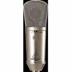Mezcladora BEHRINGER MICROFONO BEHRINGER MOD. B-1 - Envío Gratuito